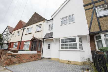 Property For Rent The Gables, Tanner Street, Barking