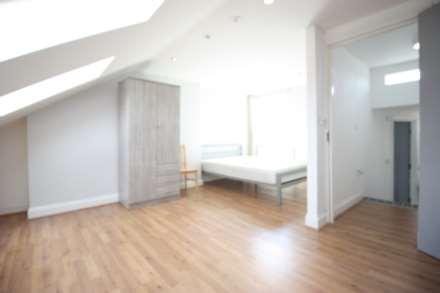 1 Bedroom House Share, Churston Avenue, Plaistow, E13