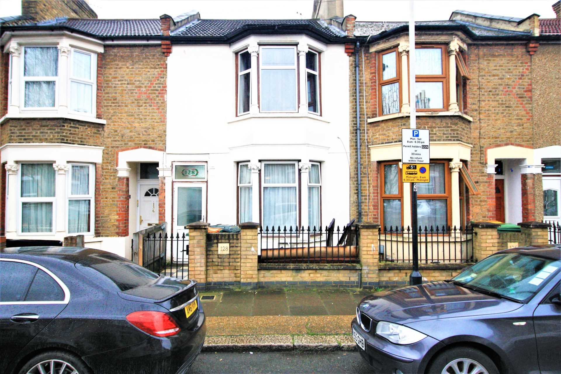 Studley Road, Forest Gate, E7, Image 1