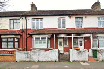 Property For Sale Fourth Avenue, Manor Park, London
