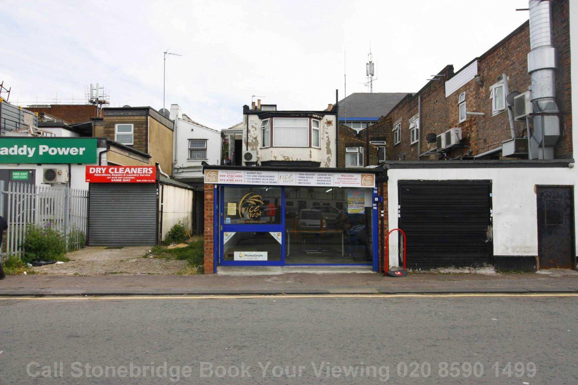 High Road, Ilford, Image 4