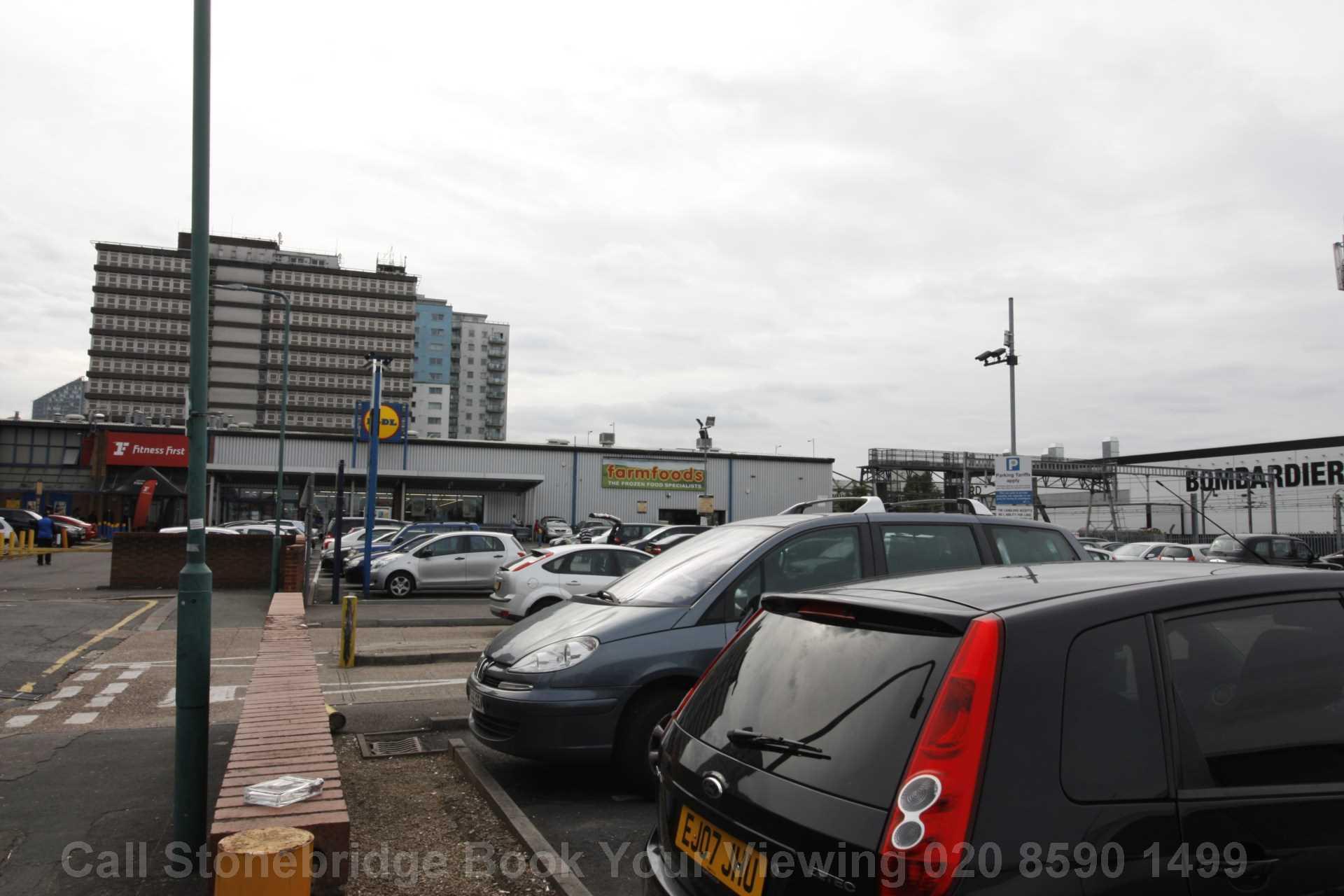 High Road, Ilford, Image 5