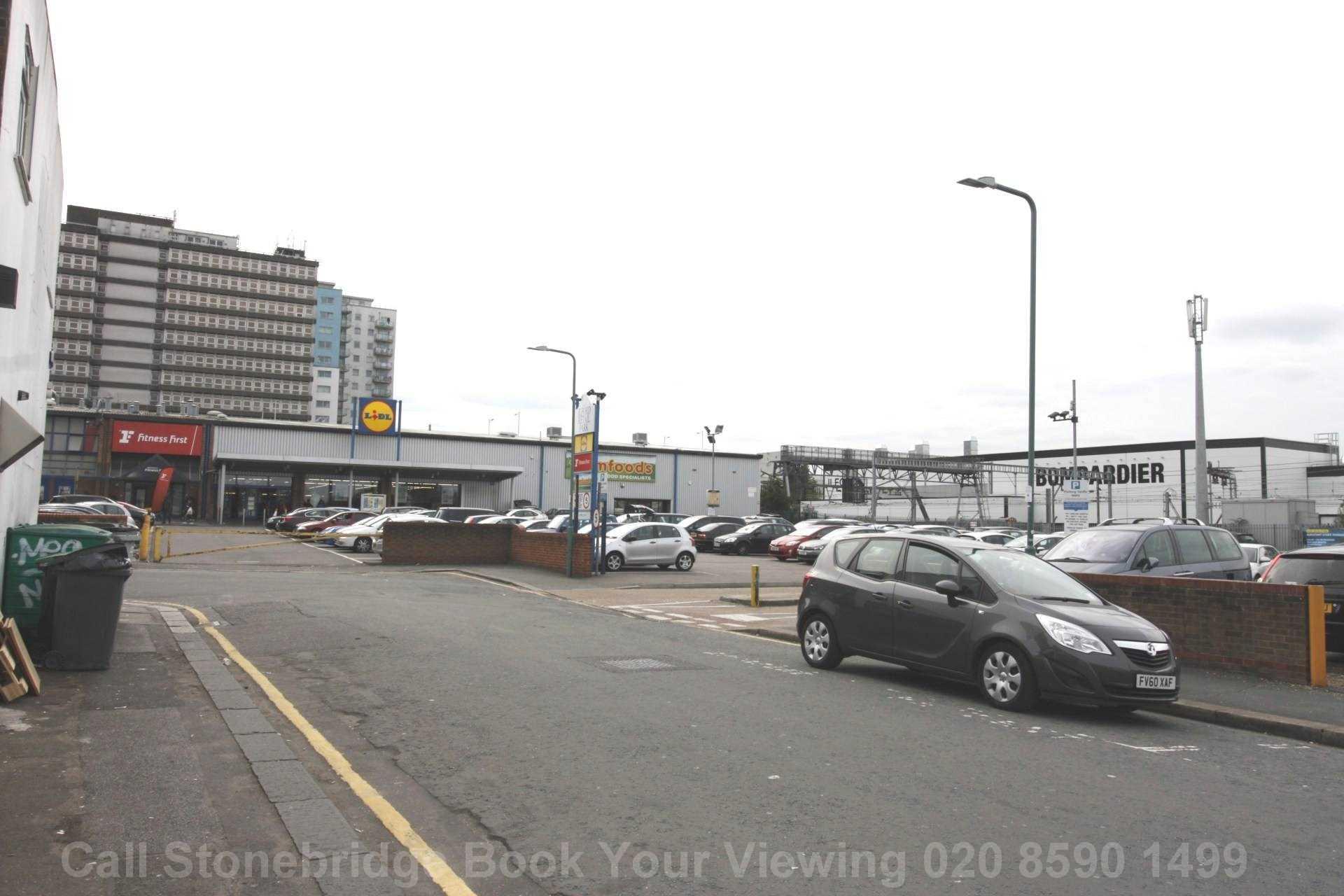 High Road, Ilford, Image 7