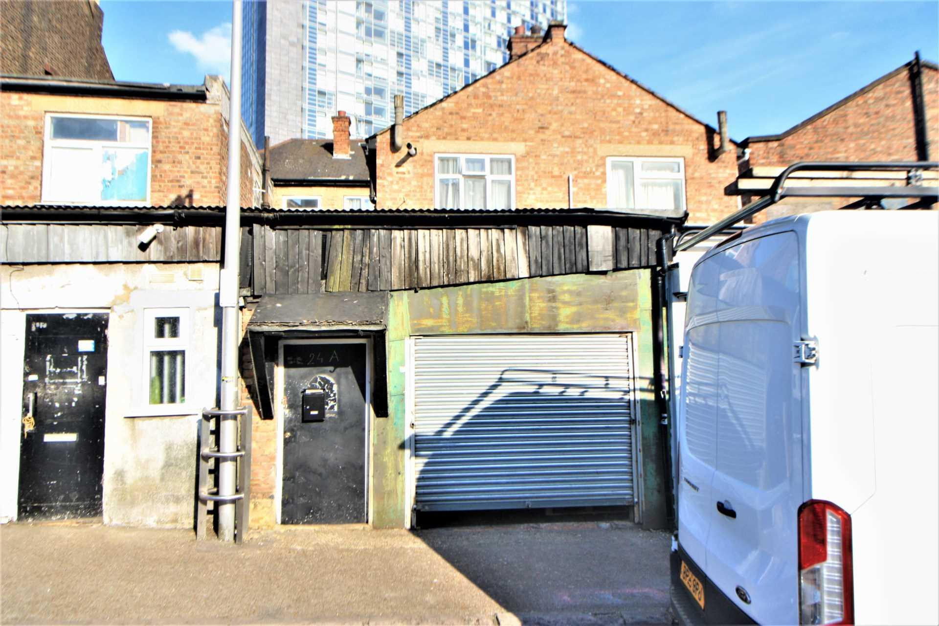 Chapel Road, Ilford, Image 8