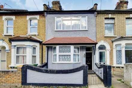 3 Bedroom Terrace, Abbots Road, East Ham