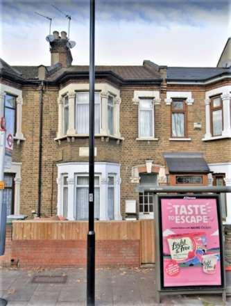 1 Bedroom Flat, Plashet Grove, East Ham, E6