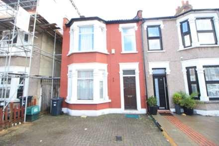 3 Bedroom Terrace, Kingston Road, Ilford