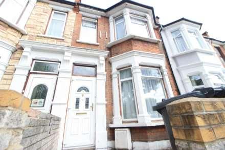4 Bedroom Terrace, Richmond Road, London, E11