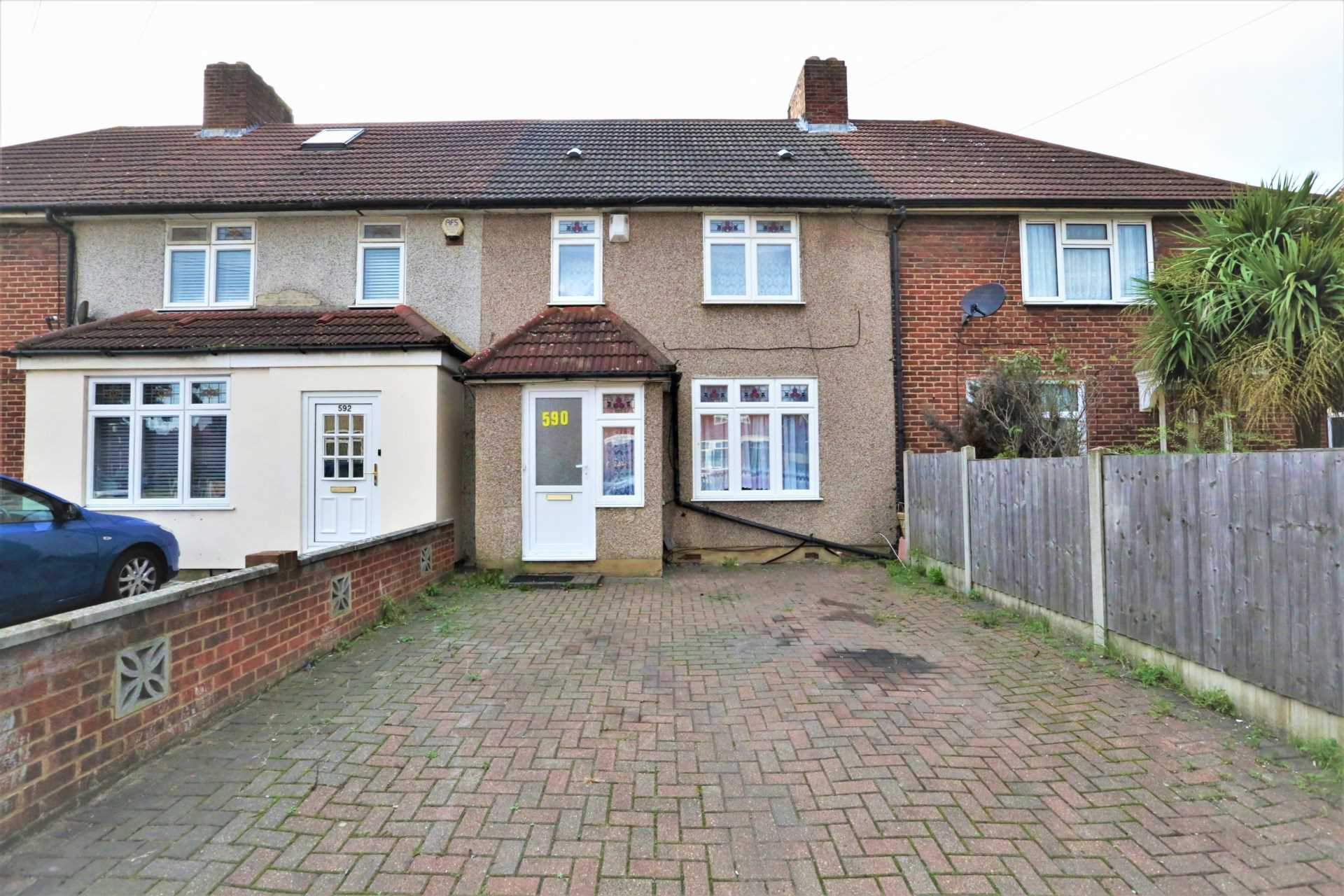 Gale Road, Becontree, Image 1