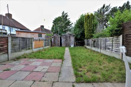 Gale Road, Becontree, Image 8