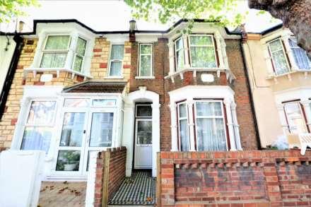 4 Bedroom Terrace, Walton Road, London