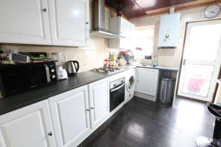 3 Bedroom Terrace, Lambourne Road, Barking