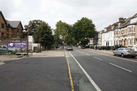 Romford Road, Forest Gate, E7, Image 4