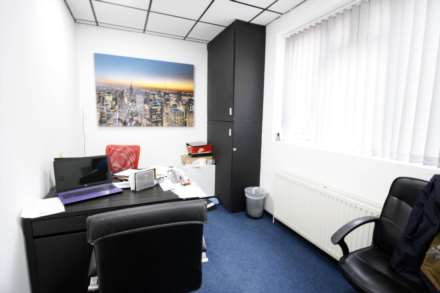 Commercial Property, High Street North, East Ham