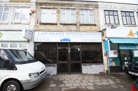 Commercial Property, High Road, Romford, RM6
