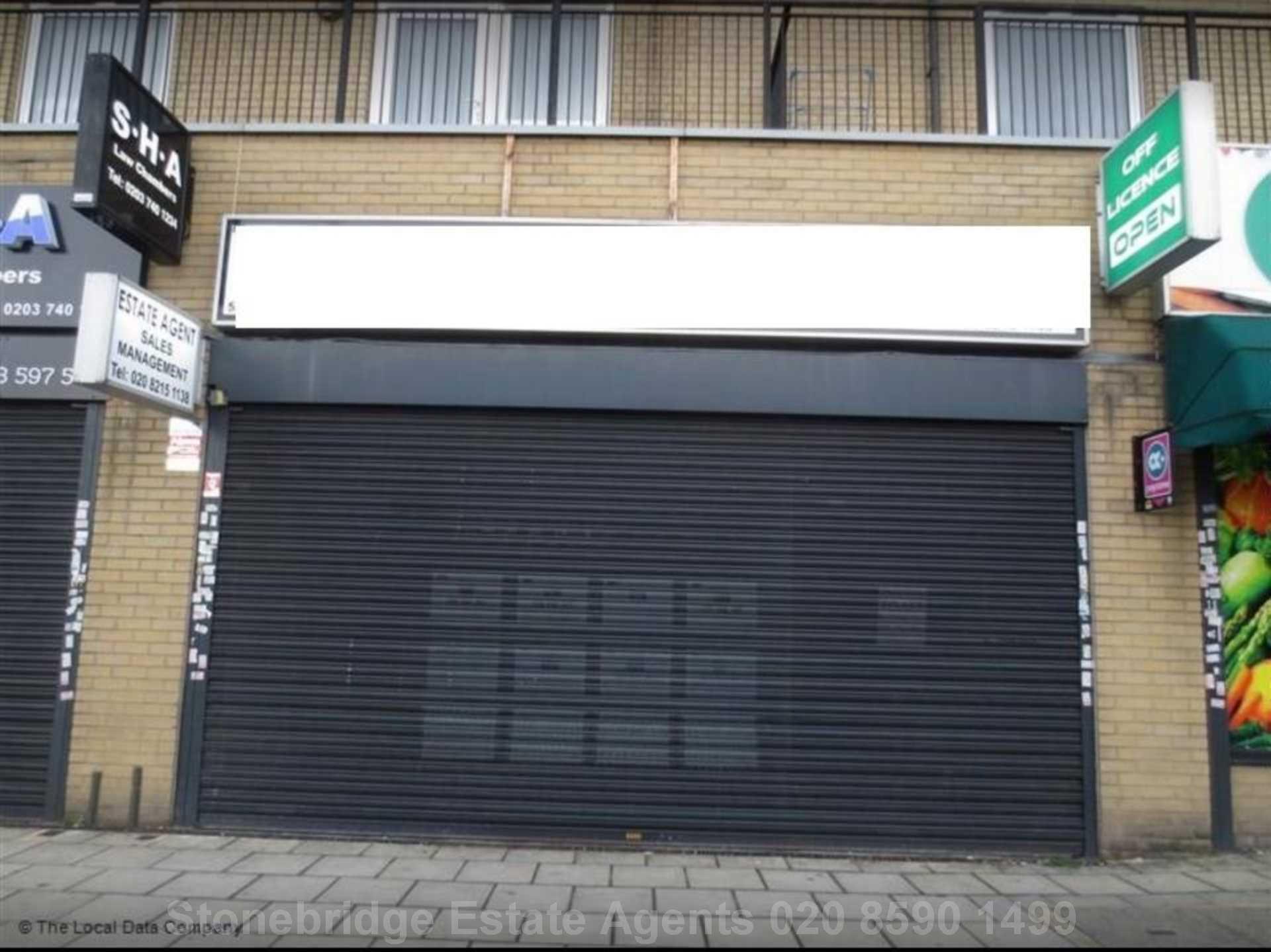 Green Lane, Seven Kings, IG3 9RH, Image 1