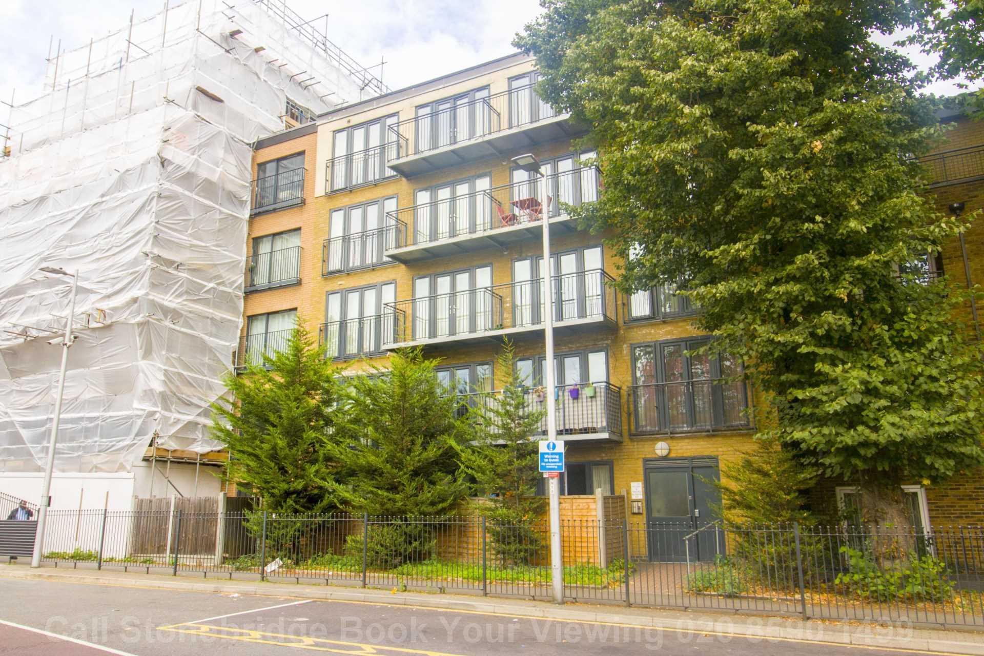 Fari Court, Tower Mews, London E17, Image 2