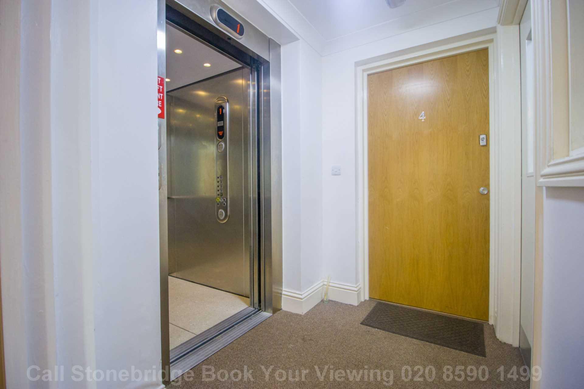 Fari Court, Tower Mews, London E17, Image 3