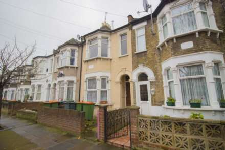 Credon Road, Forest Gate, Image 1
