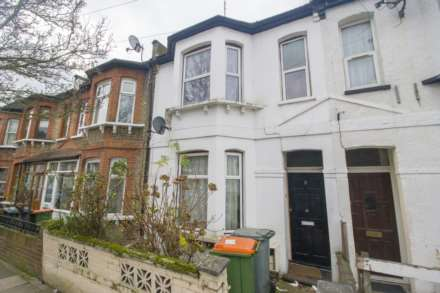 Property For Sale Grosvenor Road, East Ham, London