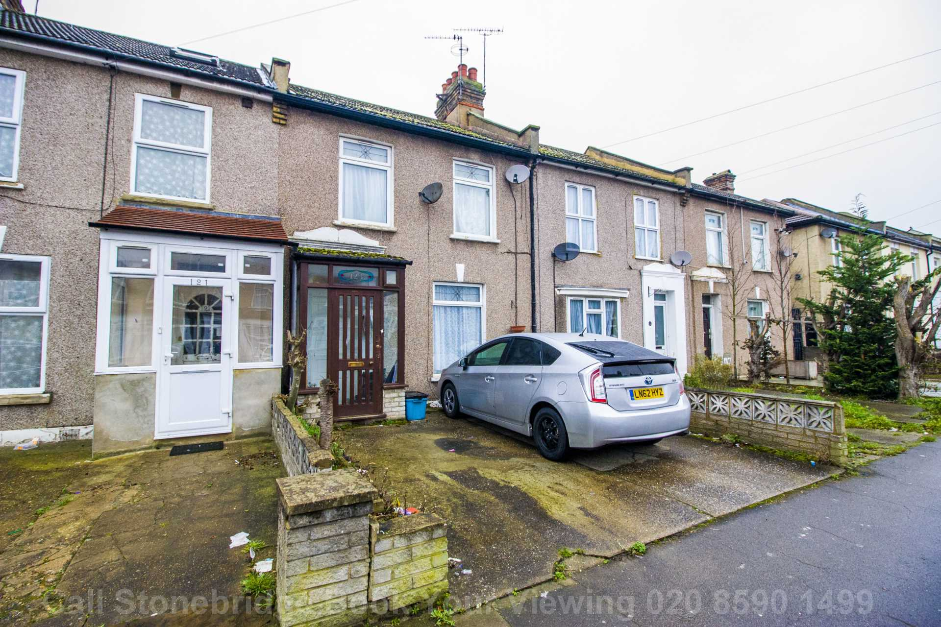 Chester Road, Ilford, IG3, Image 1