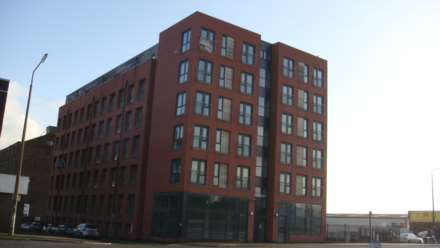 Albert Mill Oldfield Road, Salford, Image 6
