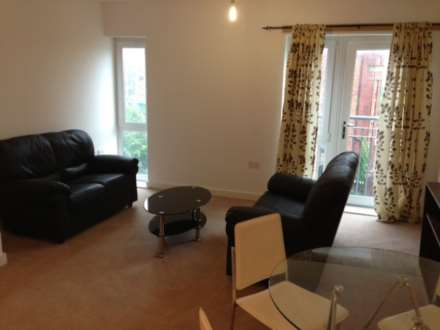 1 Bedroom Apartment, Albert Mill Oldfield Road, Salford