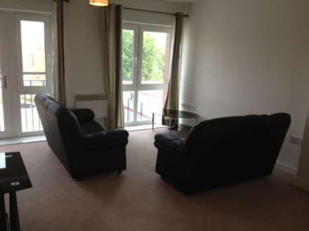 2 Bedroom Apartment, Albert Mill Oldfield Road, Salford