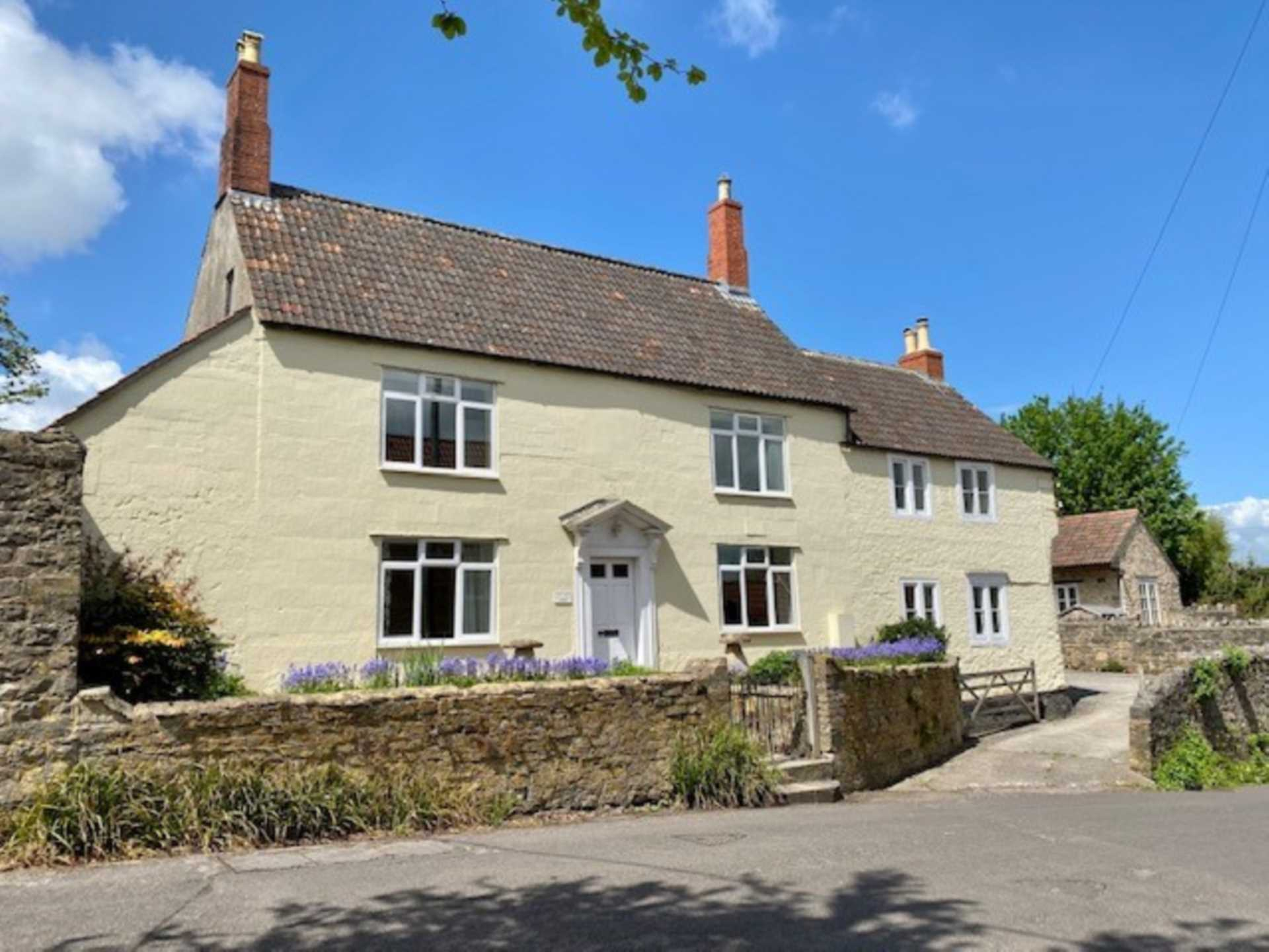 Swallows Property Letting - 4 Bedroom House, High Street, Nunney