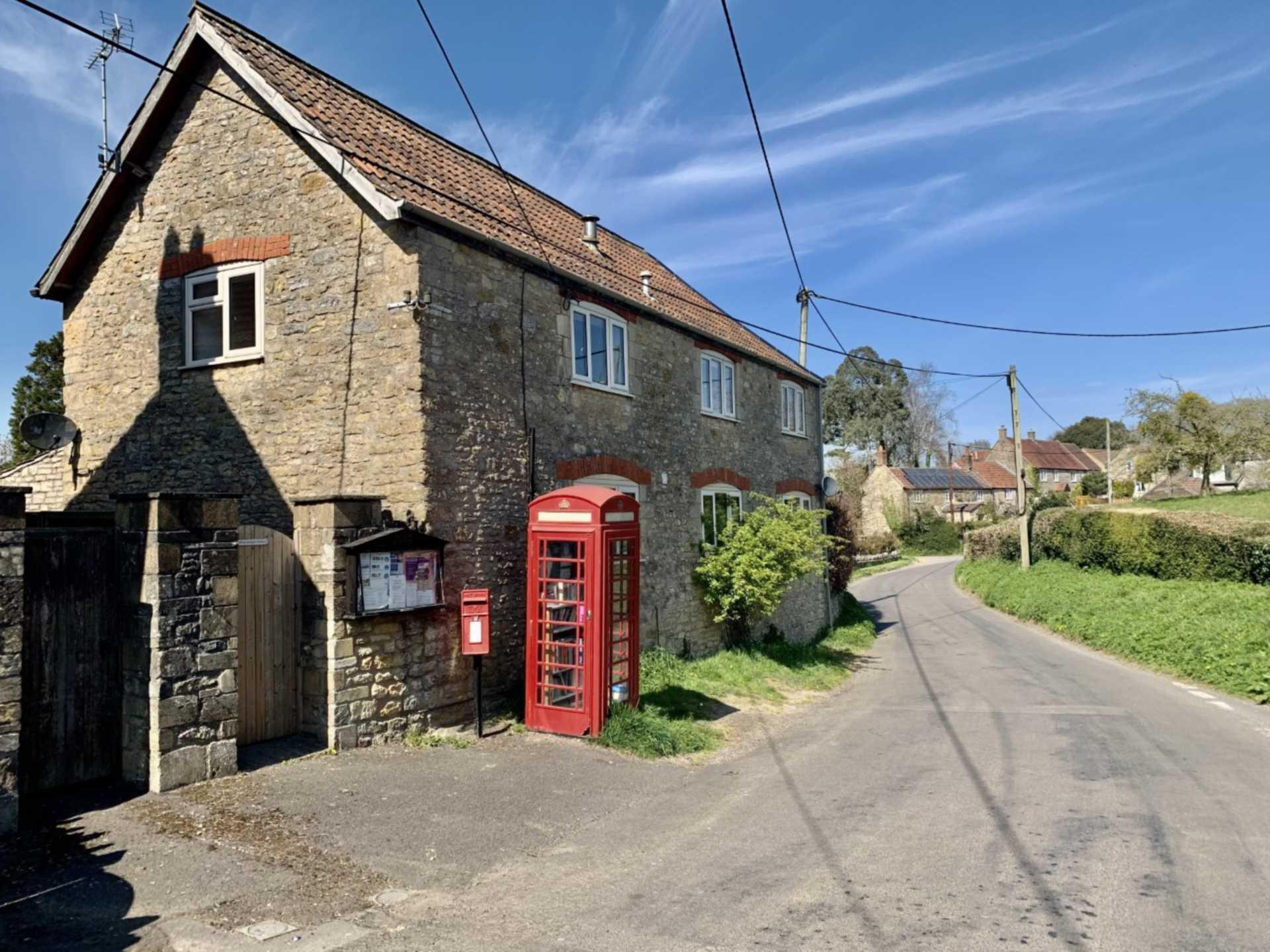 Swallows Property Letting - 4 Bedroom Cottage, Lamyatt, Shepton Mallet