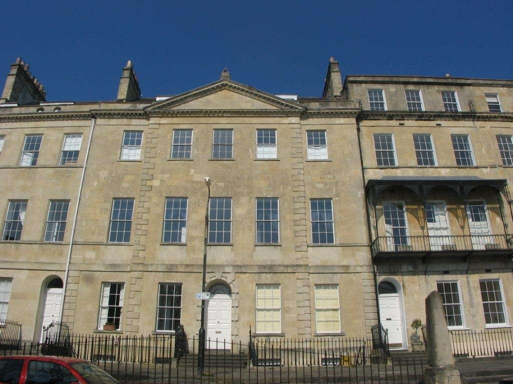 Swallows Property Letting - 2 Bedroom Flat, Portland Place, Lansdown