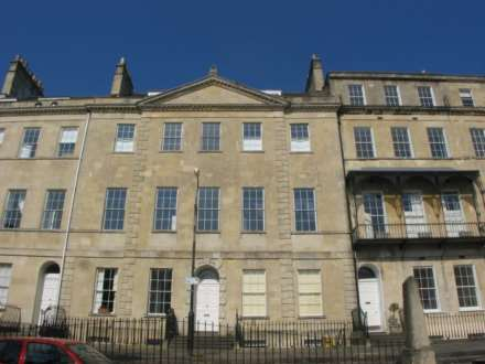 2 Bedroom Flat, Portland Place, Lansdown