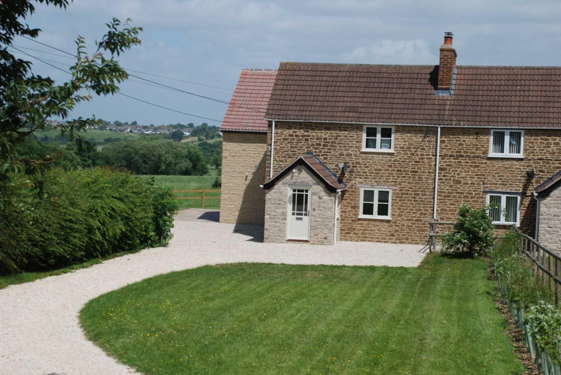 Swallows Property Letting - 4 Bedroom Semi-Detached, Marston Bigot