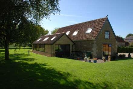 4 Bedroom Barn Conversion, Beckington