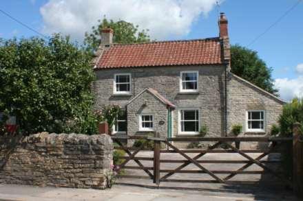 3 Bedroom Cottage, West Street, Somerton