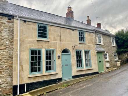 3 Bedroom Terrace, Underhill, Coleford