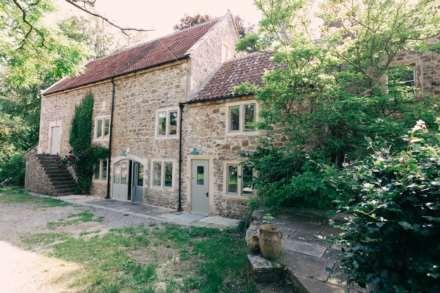 4 Bedroom Conversion, Mill Lane, Coleford