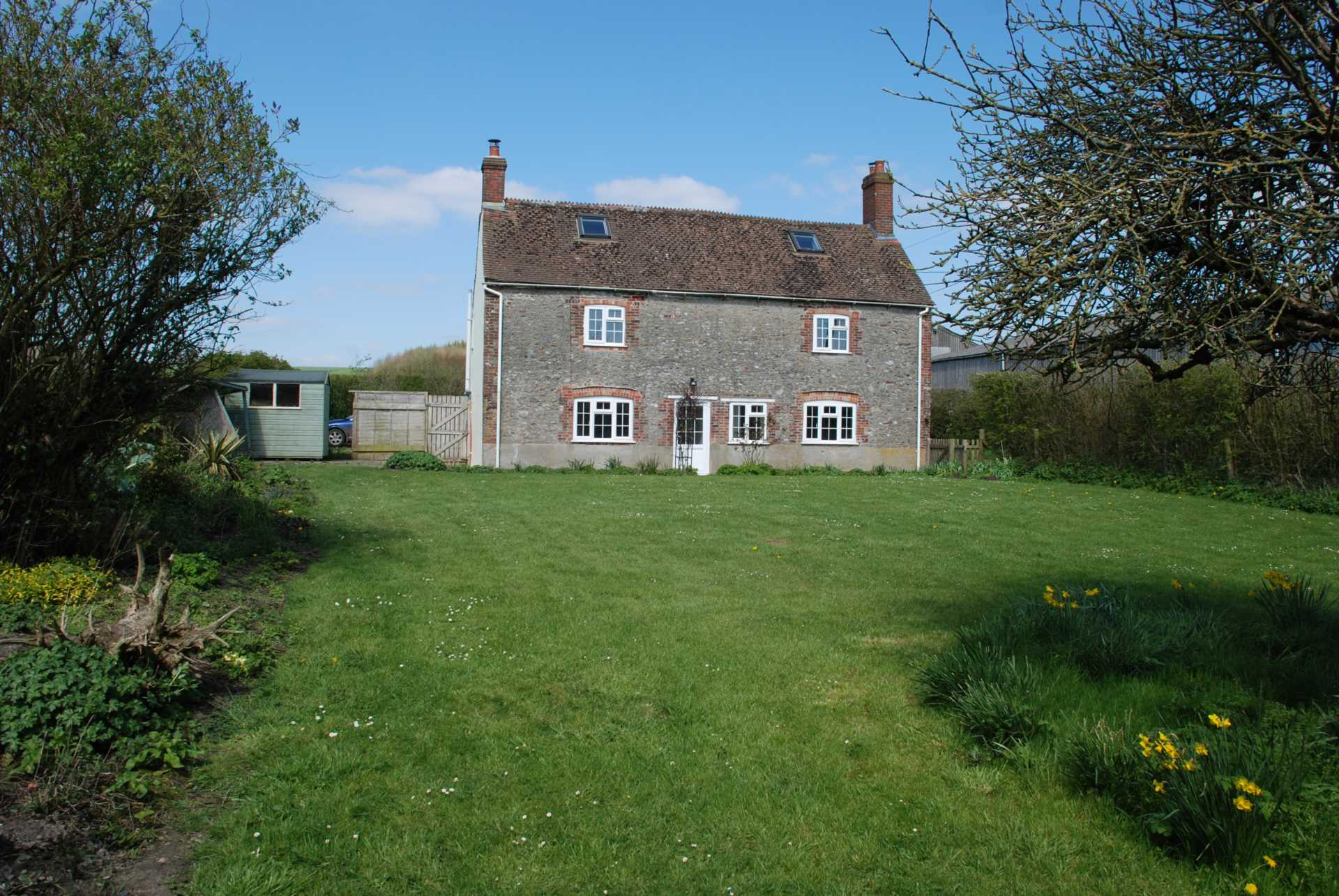 Swallows Property Letting - 3 Bedroom Detached, Maiden Bradley