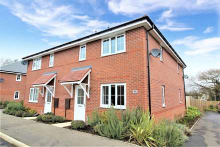 Property For Rent Vespasian Way, North Hykeham, Lincoln