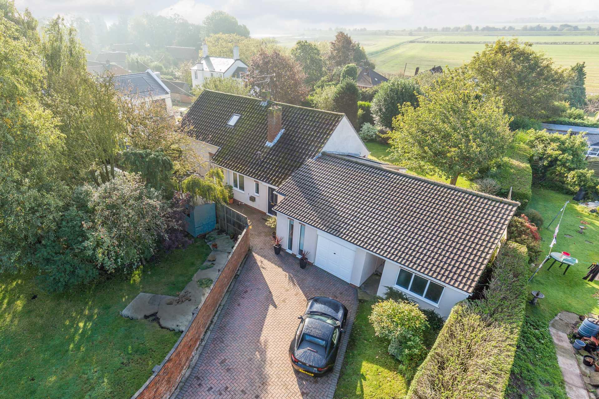 Foxholme, Plough Lane, Fiskerton, Image 1