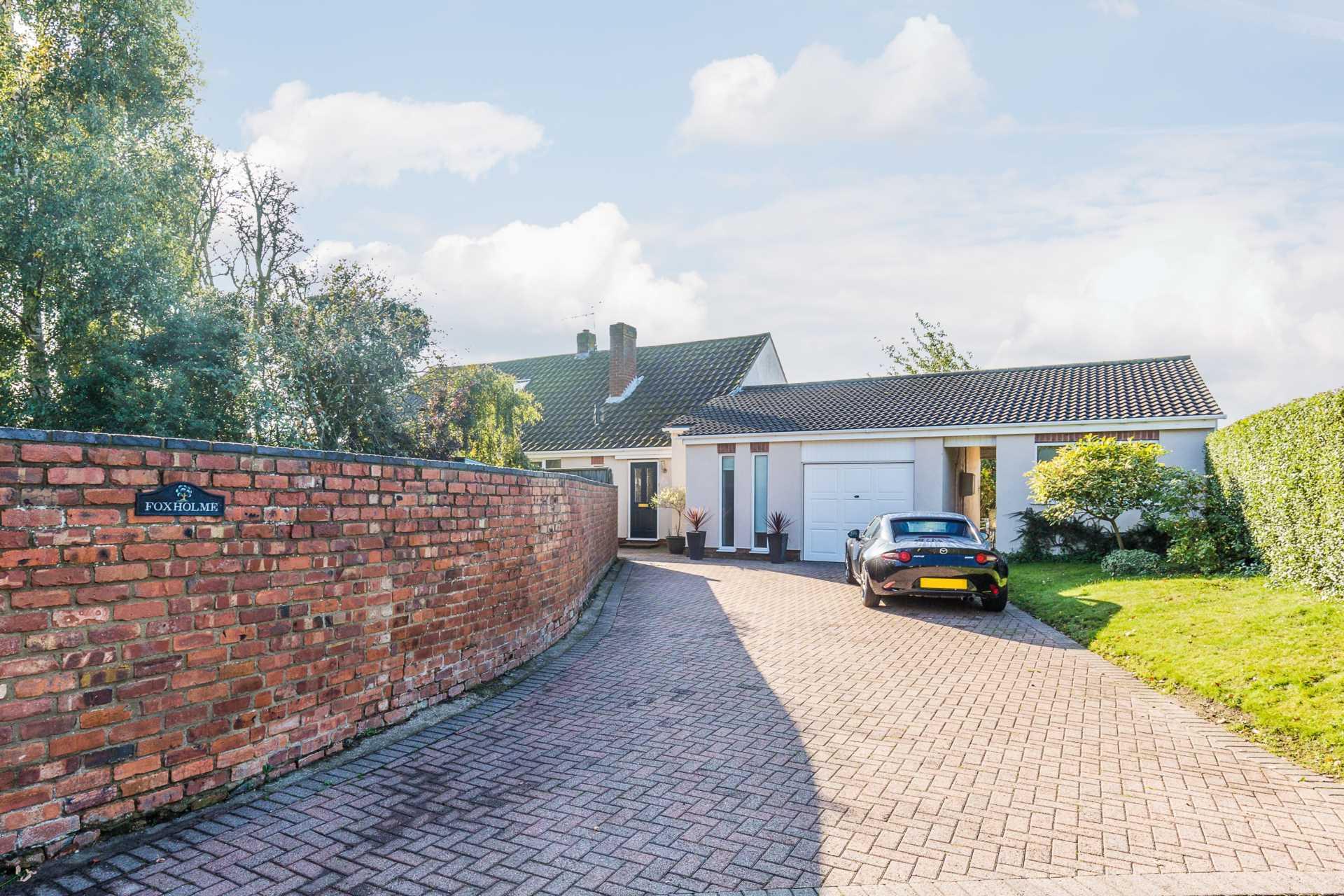 Foxholme, Plough Lane, Fiskerton, Image 2