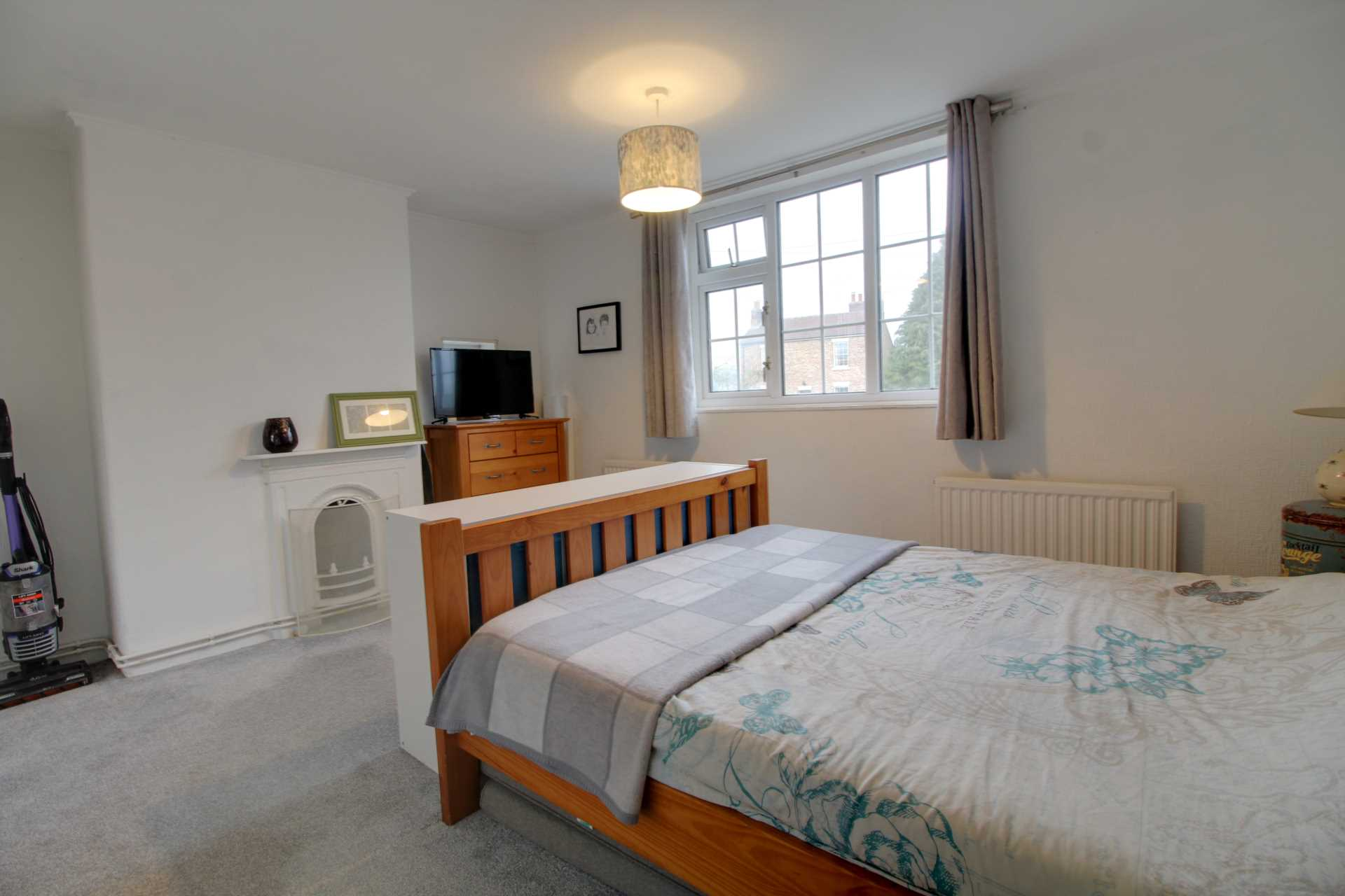 Pleasant Villa, Heapham, Gainsborough - with approx 6 acres sts., Image 17