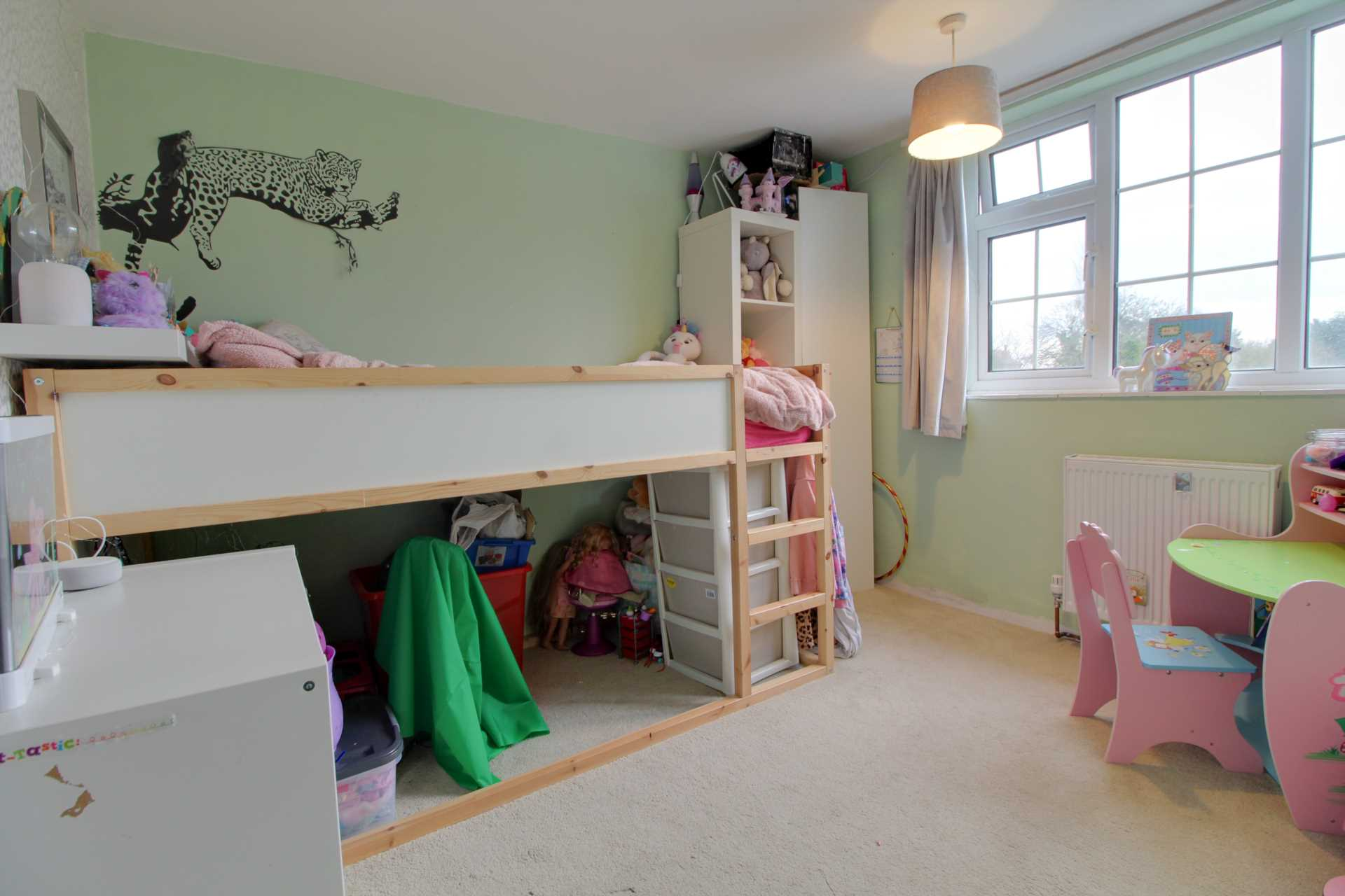 Pleasant Villa, Heapham, Gainsborough - with approx 6 acres sts., Image 18