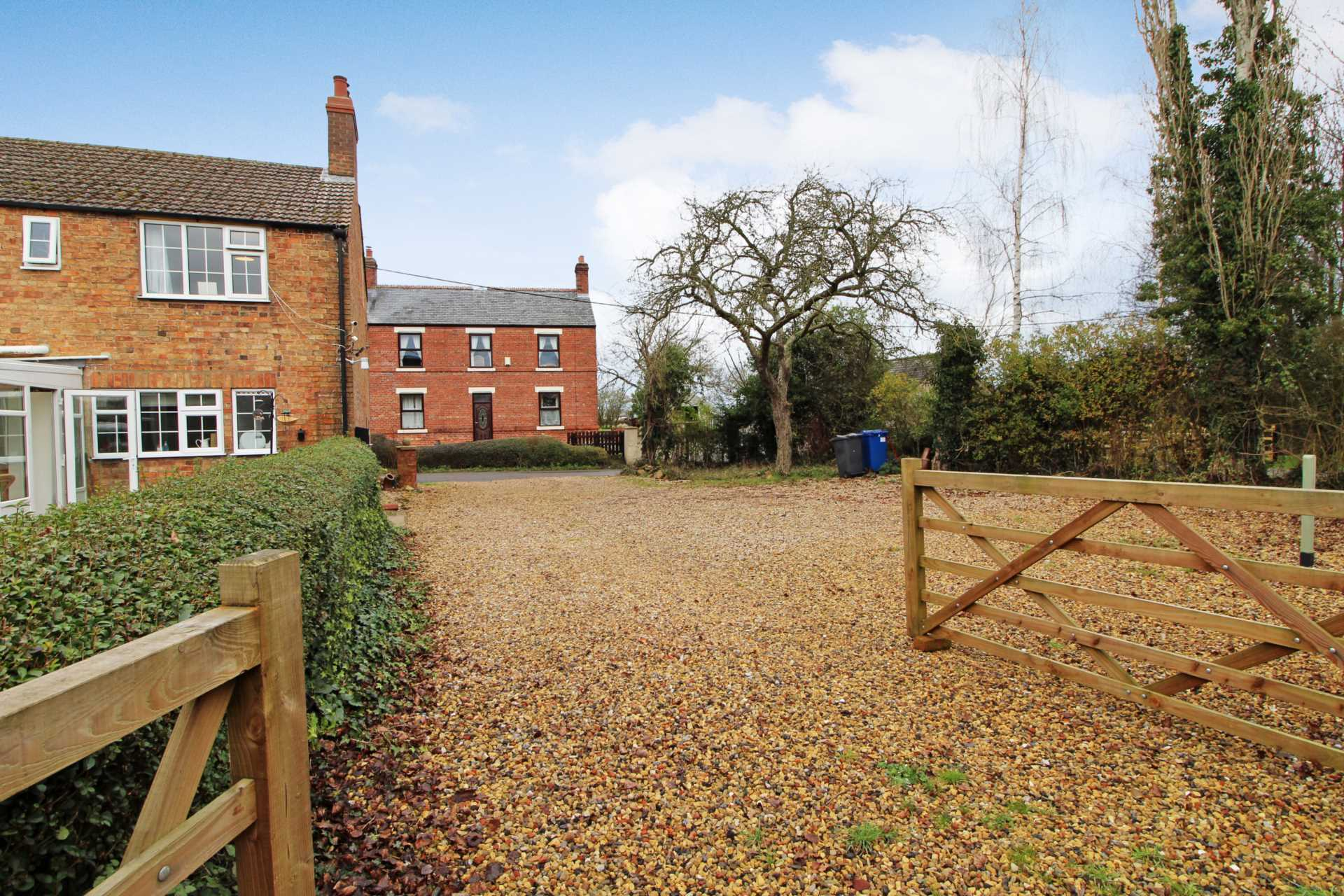 Pleasant Villa, Heapham, Gainsborough - with approx 6 acres sts., Image 22