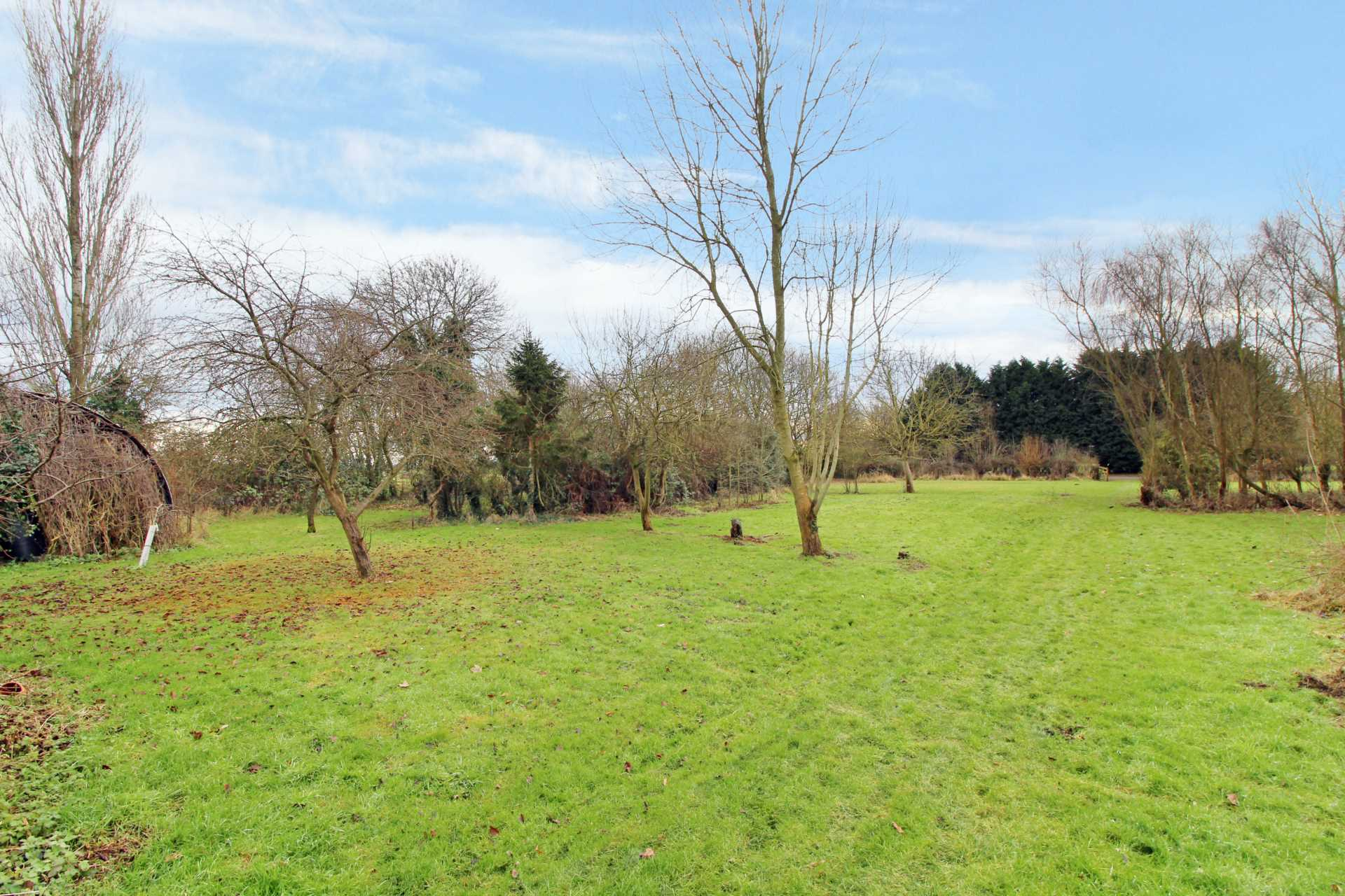 Pleasant Villa, Heapham, Gainsborough - with approx 6 acres sts., Image 24