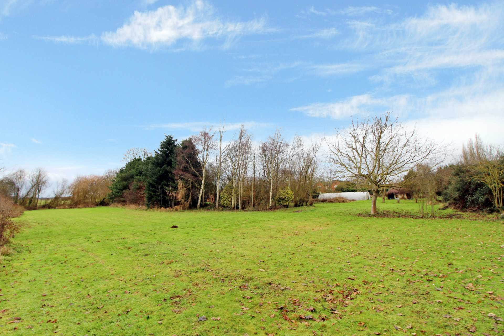 Pleasant Villa, Heapham, Gainsborough - with approx 6 acres sts., Image 25