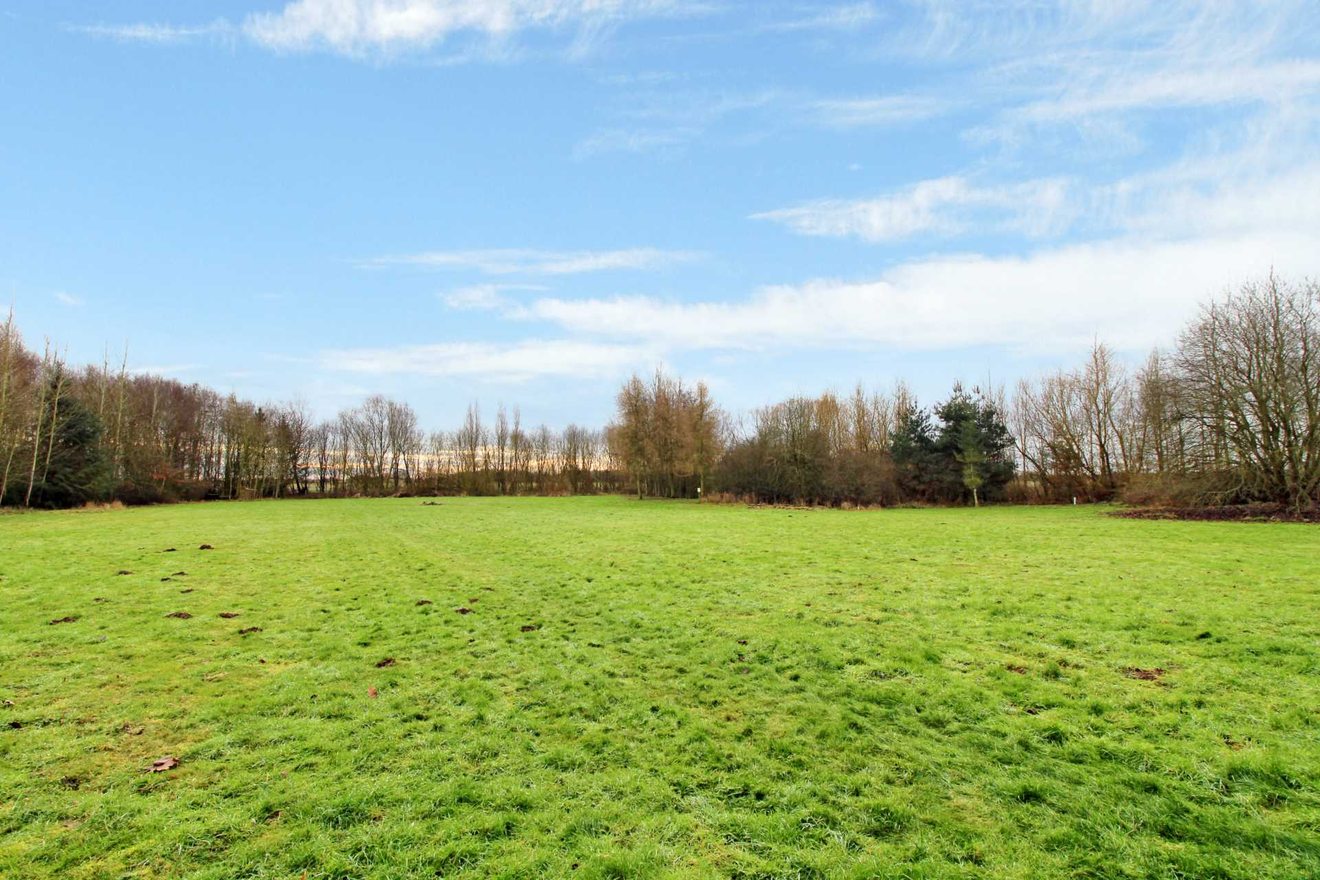 Pleasant Villa, Heapham, Gainsborough - with approx 6 acres sts., Image 4