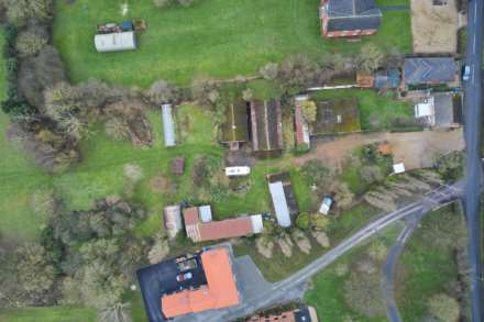Pleasant Villa, Heapham, Gainsborough - with approx 6 acres sts., Image 26