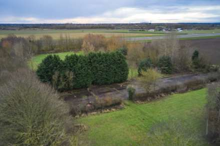 Pleasant Villa, Heapham, Gainsborough - with approx 6 acres sts., Image 27