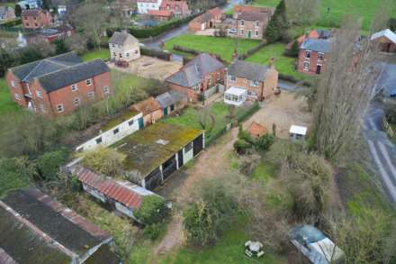 Pleasant Villa, Heapham, Gainsborough - with approx 6 acres sts., Image 28